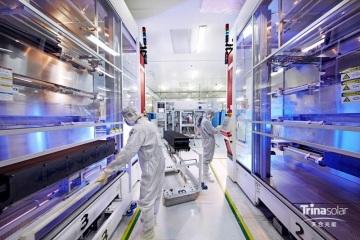 Společnost Trina Solar získala nejvyšší hodnocení v poslední výroční zprávě o financovatelnosti modulů a střídačů, zveřejněné společností Bloomberg NEF (BNEF).