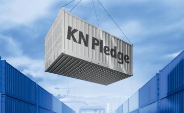 Kühne+Nagel nově garantuje tranzitní čas lodní přepravy