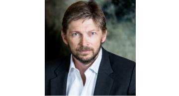Mark Scanlon, předseda představenstva společnosti Walstead