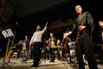 Na International Shakuhachi Festival Prague dorazí i John Kaizan Neptune