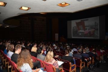 Témata z kybernetické bezpečnosti budou obsahem 5. ročníku konference CyberCon Brno 2019