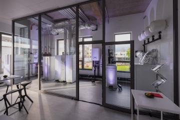 STIEBEL ELTRON otevřel v Praze nový prémiový showroom