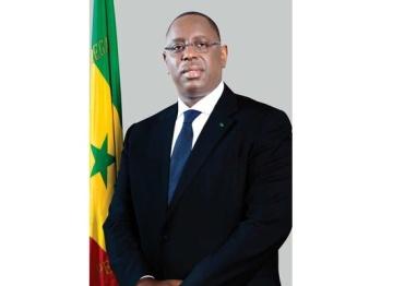 Macky Sall (Prezident Senegalu)