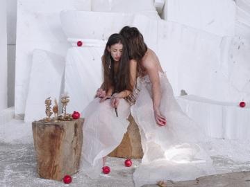 Lust for Eden – poněkud jiná kolekce Hanuše Lamra
