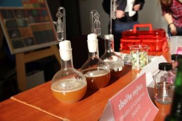Týden Vědy a techniky v NZM