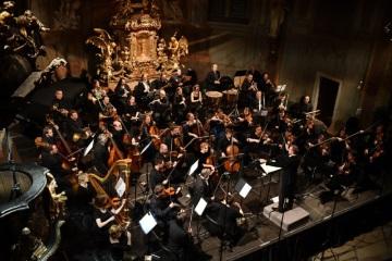 Musica Florea 2018, kostel sv. Šimona a Judy