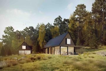 Projekt Český soběstačný dům už posbíral mnohá mezinárodní ocenění