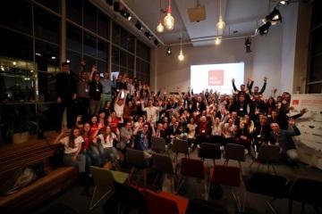 Výroční setkání MŮŽEŠ PODNIKAT, Opero, Praha