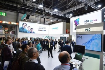 Náhled do budoucnosti zdravotnictví s umělou inteligencí - SonoScape na výstavě Medica 2019
