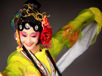 Oslavy čínského Nového roku 2020