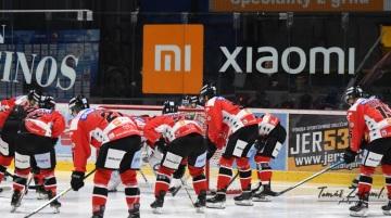 Xiaomi je novým partnerem hokejových klubů HC Slavia Praha a HC Orli Znojmo