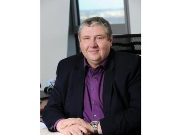 MUDr. David Kostka, MBA, generální ředitel ZP MV ČR