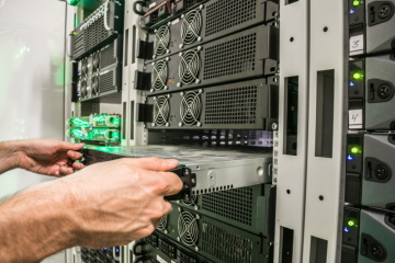 Přístup k serverům vzdáleně a bezpečně