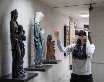 První VR prohlídka v Česku