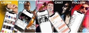 Některé ze služeb platformy Soundfyr (PRNewsFoto/Sound Fyr)
