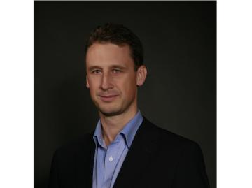 Karel Krčmář, CEO M2MC