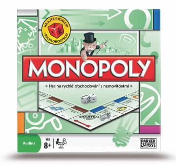 Protext: Monopoly