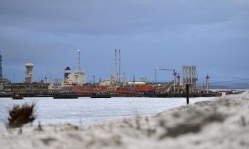 Statoil Facility