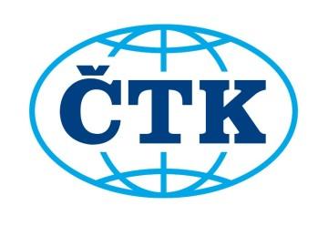 Česká tisková kancelář - logo