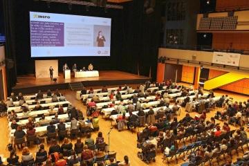 V Kongresovém centru se konala konference INSPO 2018 Foto: Radek Pavlíček