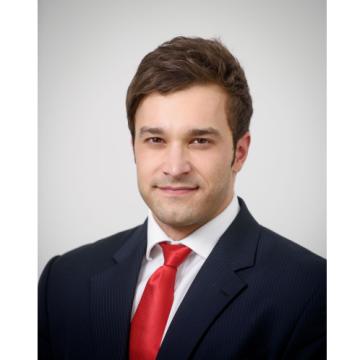 Mgr. Ing. Marcel Janíček, vedoucí týmu ARROWS pro bankovnictví a pojišťovnictví
