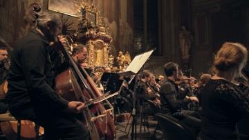 Musica Florea, kostel sv. Šimona a Judy
