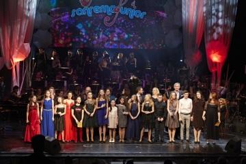 Sanremo Junior 2018 finále v Hybernii