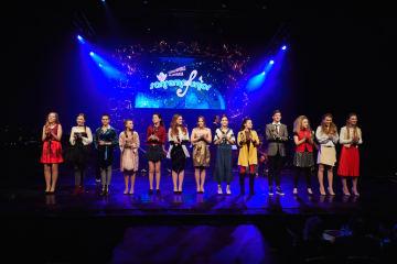 Finále Sanremo Junior CZ/SK 2019