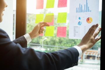 Projekt agilní transformace organizace podle DevOps