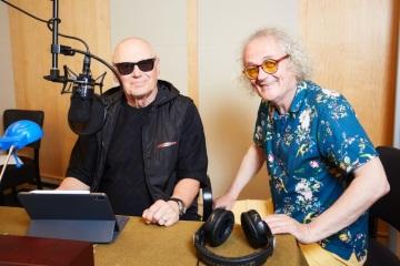 Audioknihu Queen – neznámá historie načetl Jiří Korn pod vedením rozhlasového režiséra Jana Jiráně
