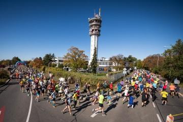 Seriál běžeckých závodů Česká pojišťovna RunTour vznikl jako běžecká akce pro rodiny s dětmi, hobíky a začátečníky v roce 2011