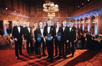 Tým Havel & Partners tvoří 220 právníků a daňových poradců a 500 spolupracovníků.