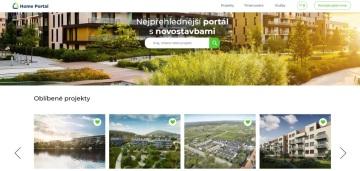 Společnost Portal Jungle přichází s novým PropTech řešením pro zájemce o bydlení