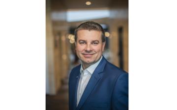 Pavel Fuchs, člen představenstva a výrobní ředitel HARTMANN - RICO