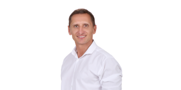 Filip Černý, ředitel výroby brněnského TESCANu