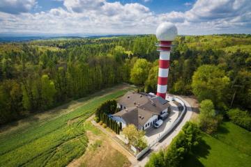 Pardubický Eldis patří k předním výrobcům letištních radarových systémů, jeho služby využívají zákazníci   ve více než 25 zemích světa.