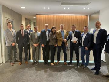 Akvizicí společnosti TurboConsult rozšířilo Asseco CE na českém a slovenském trhu své portfolio o nové produkty a řešení