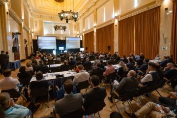 2. září 2020 proběhne v prostorách ČNB v Praze CFO Congress z produkce společnosti Blue Events