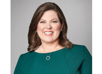 Melinda Foster Sellers, personální ředitelka firmy Mary Kay Inc