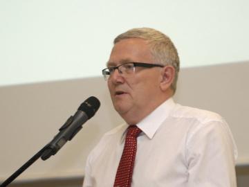 Ing. Robert Špalek