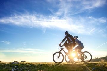 Rekordní cyklistická sezona je u konce