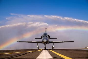 Aero vyhlíží dodávky letadel do zahraničí