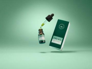 NaturalWorks Broad Spectrum Oil (PRNewsfoto/NaturalWorks)