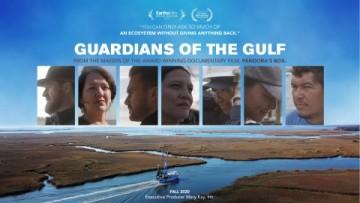 """Dokument """"Guardians of the Gulf"""", produkovaný firmou Mary Kay, bude mít premiéru na filmovém festivalu LA Femme Foto: Mary Kay"""
