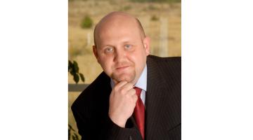 Roman Vavroň, ředitel kyperské Ta Meri Group patřící do holdingu Snapcore