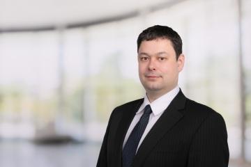 Petr Machula, vedoucí oddělení správy nemovitostí společnosti Savills ČR a SR