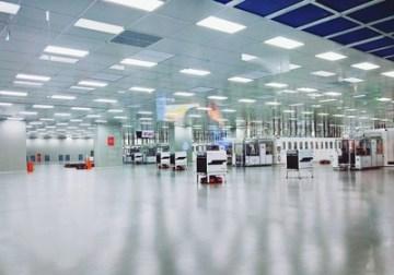 Tongwei představil svou inteligentní továrnu na solární baterie File photo/Xie Zhenyu (NBD)