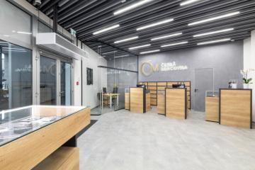 V červnu otevřela Česká mincovna novou pobočku s prodejnou v Bratislavě. Ukazuje nový koncept, který bude přenesen i na prodejny v Česku.