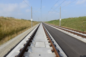 Nová mobilita ve výstavbě železnic