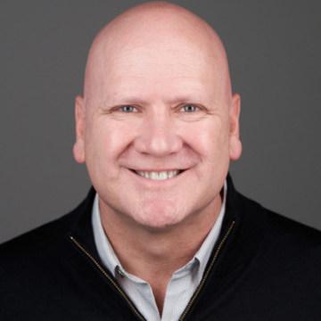 Greg Greeley předseda představenstva firmy Wheels Up